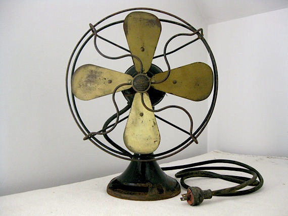 vintage-1920-Northwind-fan